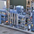 Блочно-модульные установки водоподготовки