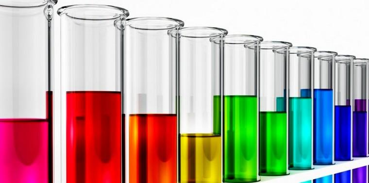 Химические показатели качества воды