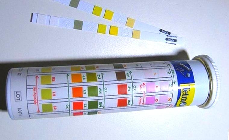 Экспресс анализ питьевой воды