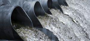 Анализ сточных вод промышленных предприятий