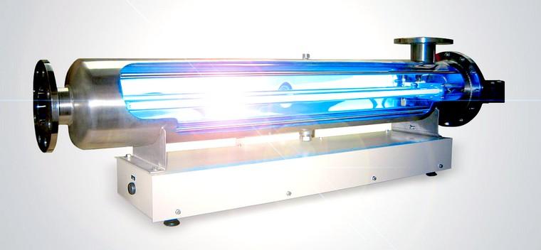 уьтрафиолетовая лампа